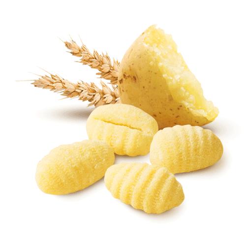 gnocchi di patate congelati