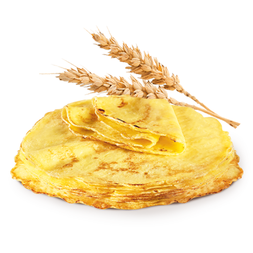 crespelle natural