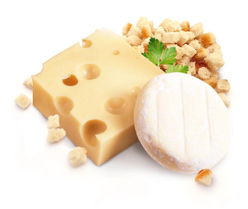 canederli di formaggio