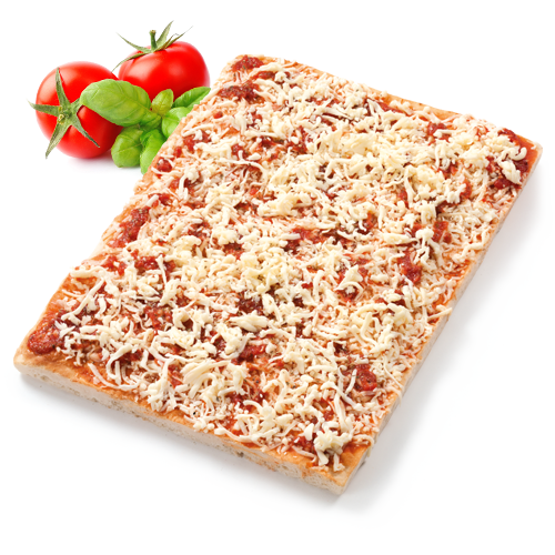 Pizza Soft