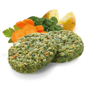 burger spinaci