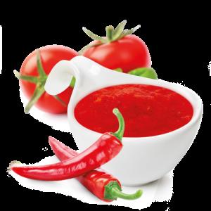 salsa arrabbiata