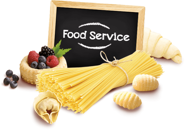 Koch Food Service
