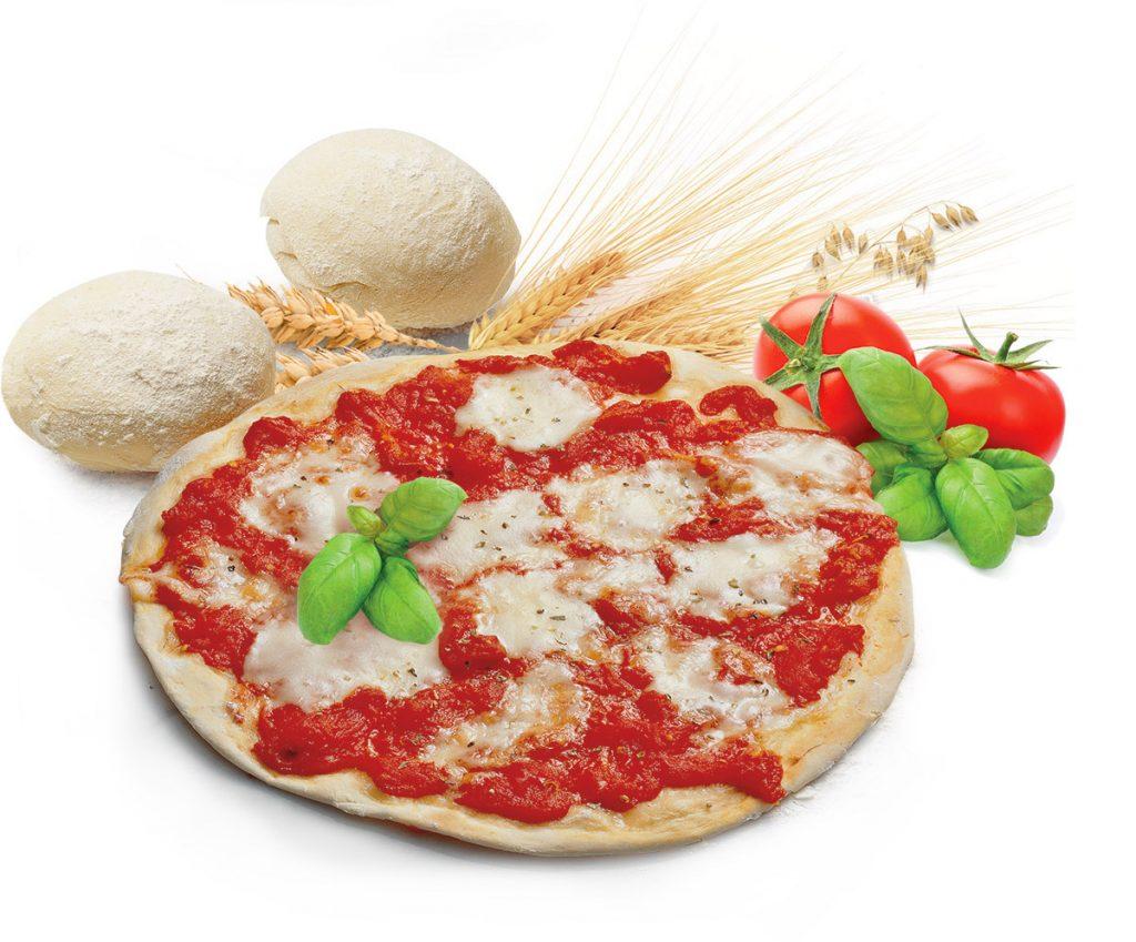 pizza koch